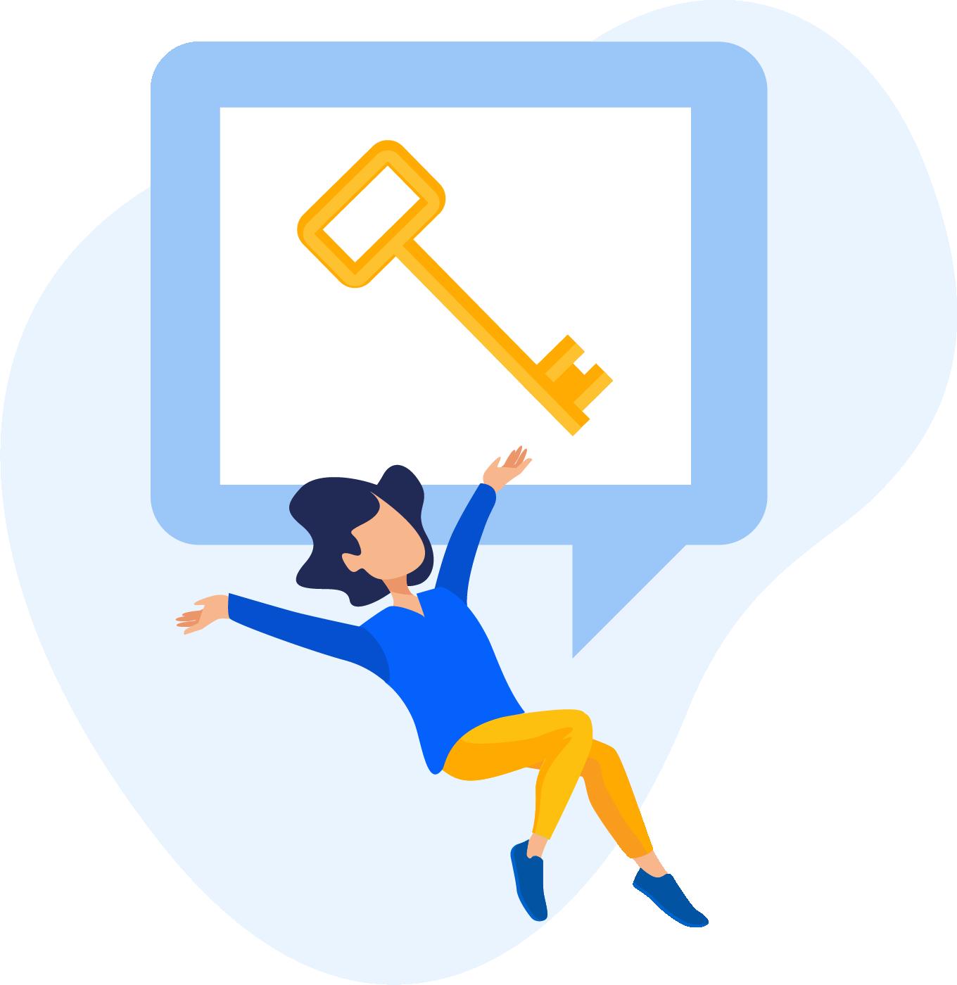 icon premium plus | emerkey - Schlüssel lagern, teilen & liefern. Schlüssel-Service | Deine Alternative zum Schlüsseldienst