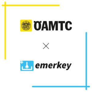 partner oeamtc1 | emerkey - Schlüssel lagern, teilen & liefern. Schlüssel-Service | Deine Alternative zum Schlüsseldienst